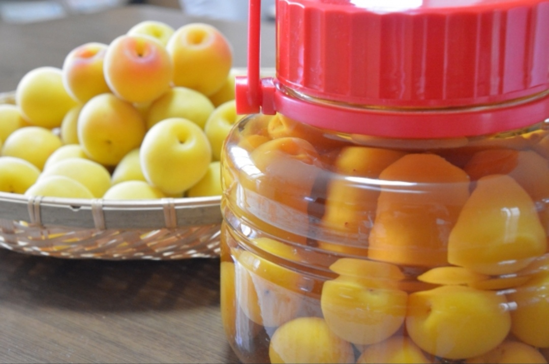 簡単にできる!梅酢を使用したレシピ 12選